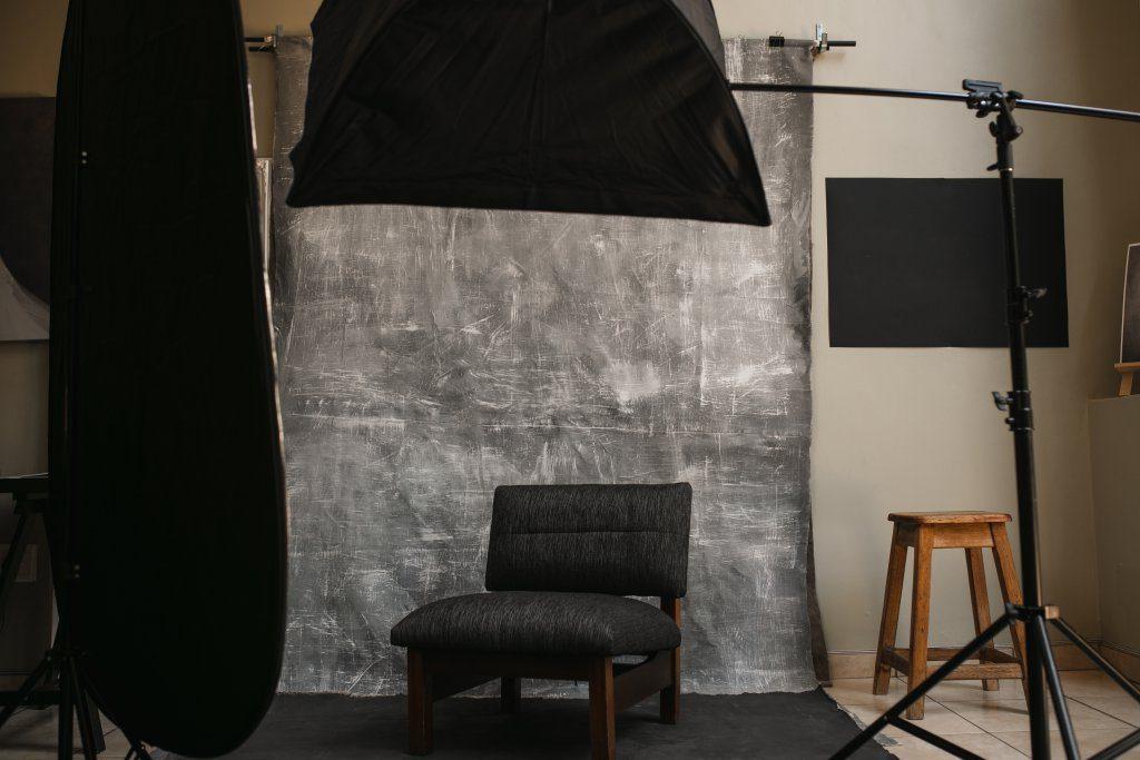 Photography studio in Vanderbijlpark